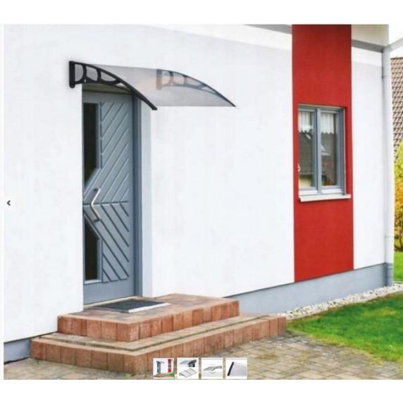InGarden Strieška nad dvere 100 x 300 cm