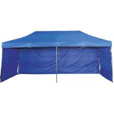 InGarden predajný stánok 3 x 6 m modrý Preview