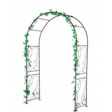 Záhradná pergola na ruže 135 x 54 x 215 cm GARDEN LINE Preview