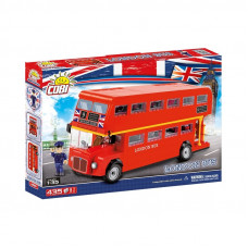 COBI 1885 History London bus 1:35 Preview