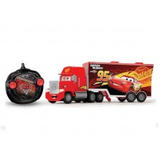RC Cars 3 Turbo Mack Truck Preview
