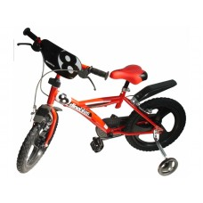 """Dino Detský bicykel 16"""" 163GLN Preview"""