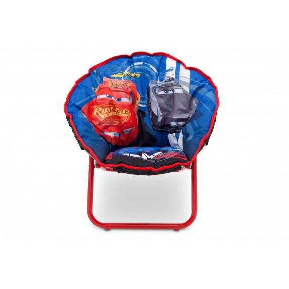 Detská rozkladacia stolička - Cars III