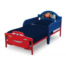 Detská posteľ Cars 3 Preview