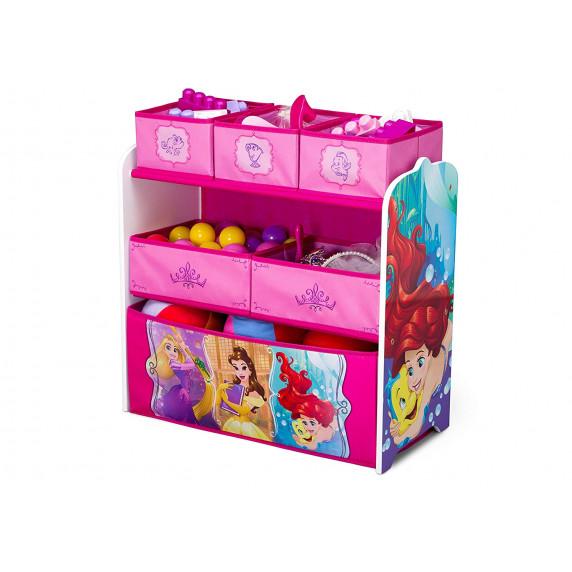 Organizér na hračky Princess