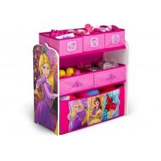 Organizér na hračky Princess Preview