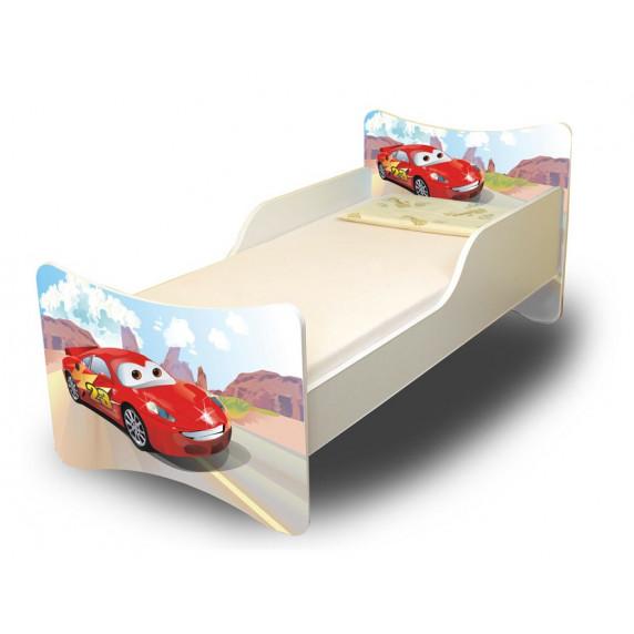 Detská posteľ Racer