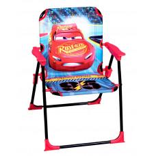 Detská kempingová stolička CARS  Preview