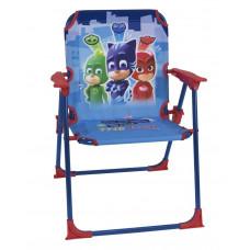 Detská kempingová stolička PJ Masks Preview