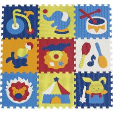 Penové puzzle Cirkus Preview