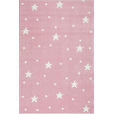 Detský koberec HEAVEN 120 x 170 cm ružový Preview