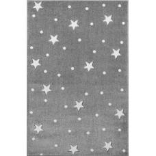 Detský koberec HEAVEN 120 x 170 cm šedý Preview