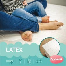 Detský matrac LATEX 120 x 60 cm Preview