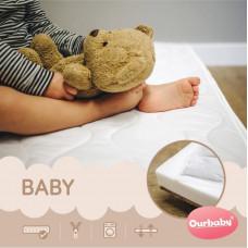 Detský matrac BABY 120 x 60 cm Preview