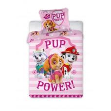 Detské posteľné obliečky Tlapková patrola Power Preview