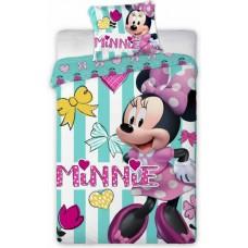 Detské posteľné obliečky Minnie Mouse 084 Preview