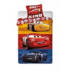 Detské posteľné obliečky Cars 3 -018 Preview