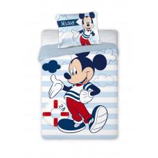 Detské posteľné obliečky Mickey MOuse 076 Preview