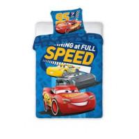 Detské posteľné obliečky Cars 135 x 100 cm