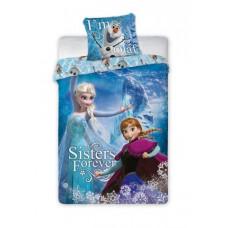 Detské posteľné obliečky Frozen Ladové kráľovstvo 102 Preview