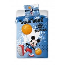 Detské postelné obliečky Mickey Mouse  Preview