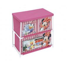 Organizér na hračky Minnie Mouse Clubhouse Preview