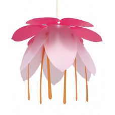 R&M COUDERT detská lampa Kvet ružová Preview