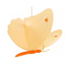 R&M COUDERT detská lampa Motýlik oranžová Preview