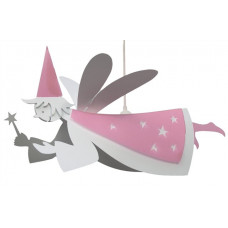 R&M COUDERT detská lampa Víla ružová Preview