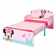 Detská posteľ Minnie Mouse 2 Preview