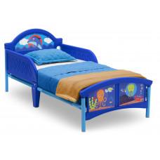 Detská posteľ Oceán Preview
