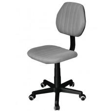 FUN DESK LST4 Detská stolička k písaciemu stolu s nastaviteľnou výškou - sivá Preview