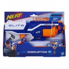 Nerf Elite Disruptor Preview