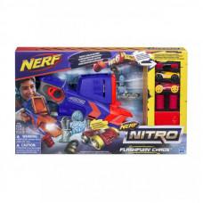Nerf Nitro Flashfury Chaos Preview