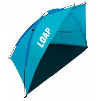 Plážový stan LOAP Beach Shade M - modrý