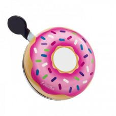 ELECTRA Ding Dong Donut zvonček na bicykel Preview