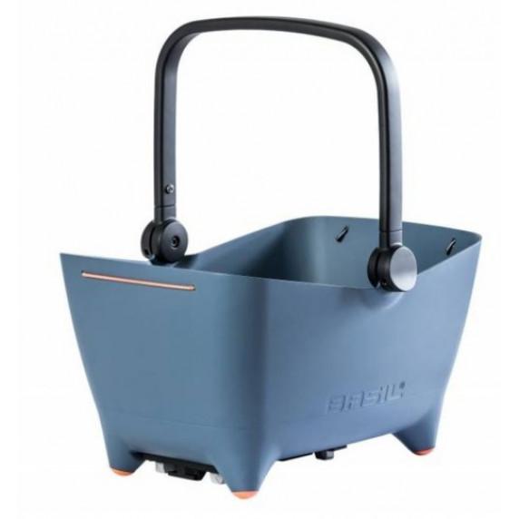 BASIL BUDDY košík pre zvieratká so systémom MIK