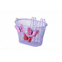 Košík BASIL JASMIN BUTTERFLY 30134 - fiaľový
