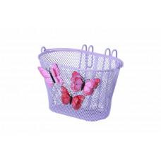 BASIL JASMIN BUTTERFLY košík - fiaľový Preview