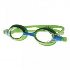 Detské plavecké okuliare SPOKEY MELLON - zelené Preview