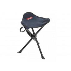 Kempingová skladacia stolička LOAP Hawaii Stool - tmavomodré Preview