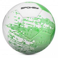 Futbalová lopta SPOKEY Agilit PRO vel. 5- biela Preview