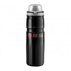"""Cyklistická fľaša ELITE NANOFLY 21"""" Thermo 500 ml - čierna Preview"""