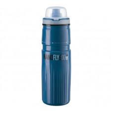 """Cyklistická fľaša ELITE NANOFLY 21"""" Thermo 500 ml - modrá Preview"""