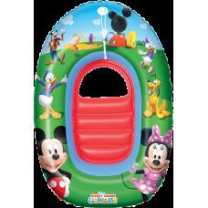 BESTWAY Nafukovací čln Disney Mickey 102 x 69 cm Preview