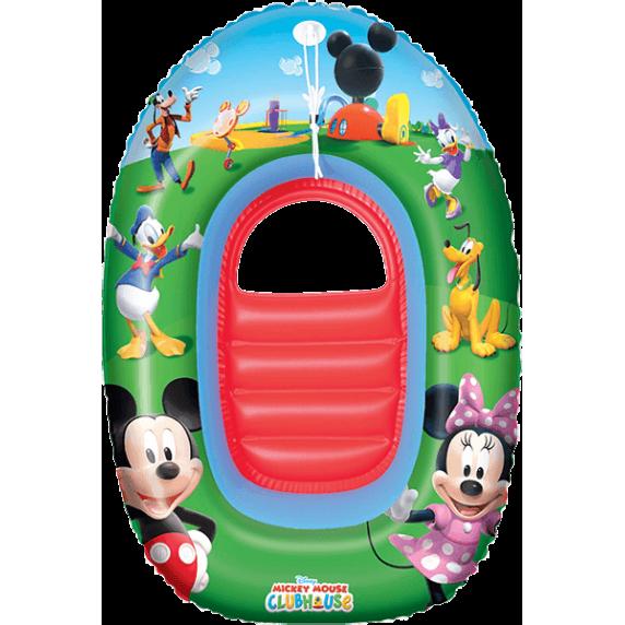 Nafukovací čln BESTWAY 54296 Disney Mickey 102 x 69 cm