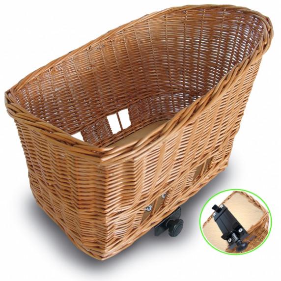 Košík pre zvieratká BASIL PASJA
