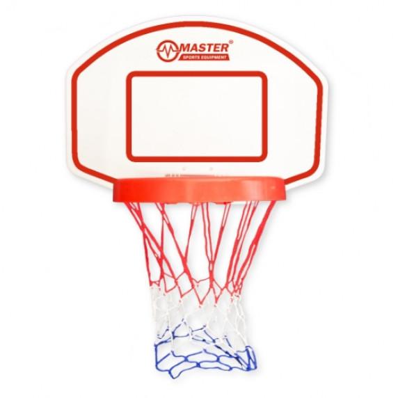 Basketbalový kôš MASTER 60 x 42 cm
