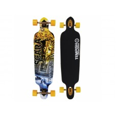 Longboard Tempish Scara Preview