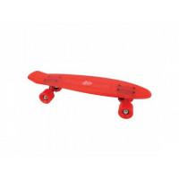 Tempish Buffy Star Skateboard - červený
